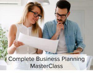 Business Planning MasterClass